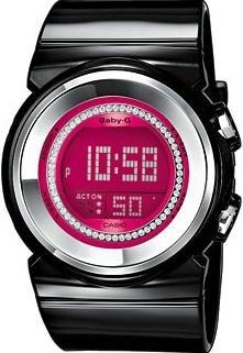 Kobiece zegarki w cyfrowym wydaniu!