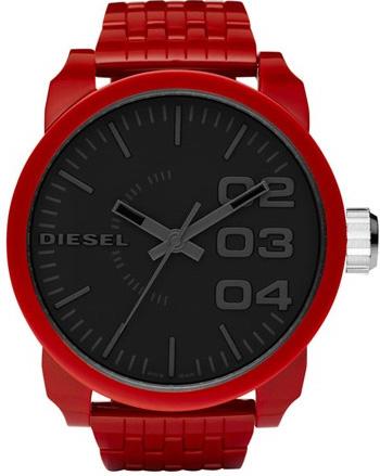 Zegarki męskie Diesel w klasycznej kolorystyce!