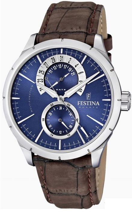 Stylowy zegarek Festina z kolekcji Sport!
