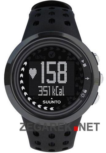 Suunto M5 All Black- sportowa jakość w nowoczesnym wydaniu!