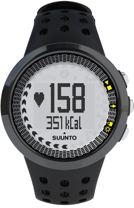Jesień na sportowo z zegarkami Suunto Trening!