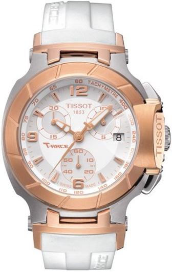 Elegancki Tissot ze sportową duszą!