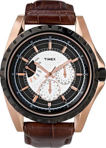 Timex Retrograde – nowoczesne zegarki w starym stylu!