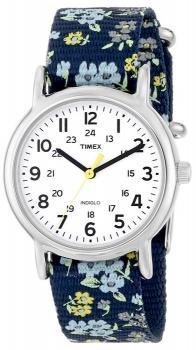 Nowe zegarki marki Timex specjalnie dla dziewczynek!