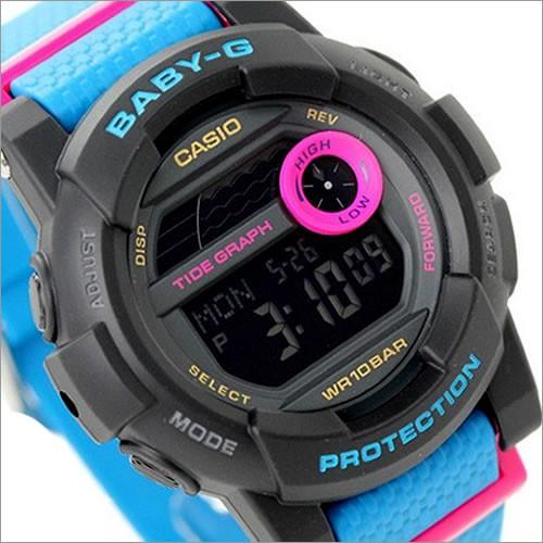Baby-G – sportowe zegarki w damskim wydaniu!