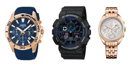 Wymiana paska lub bransolety w zegarku