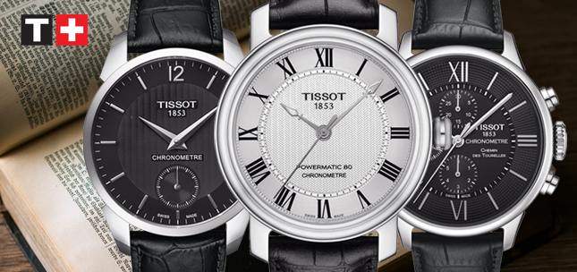 Tissot laureatem International Timing Competition 2015!