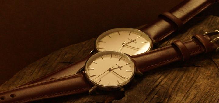 Komplet zegarków dla pary!