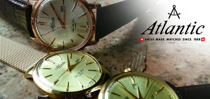 Atlantic Super De Luxe- podróż w czasie!