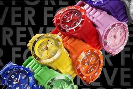 Ice-Watch, modne zegarki na co dzień!