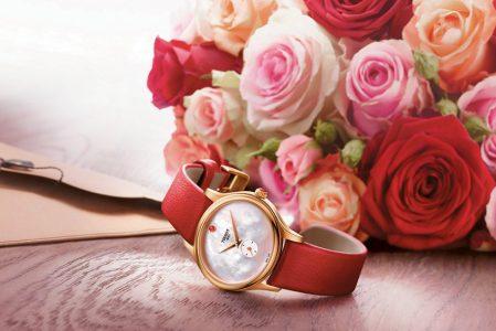 Propozycje luksusowych damskich zegarków na co dzień!