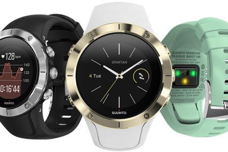 Smartwache Suunto- zegarki dla aktywnych!