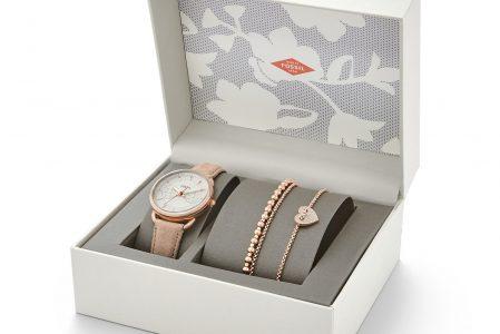 Najlepsze modele zegarków od Fossila!