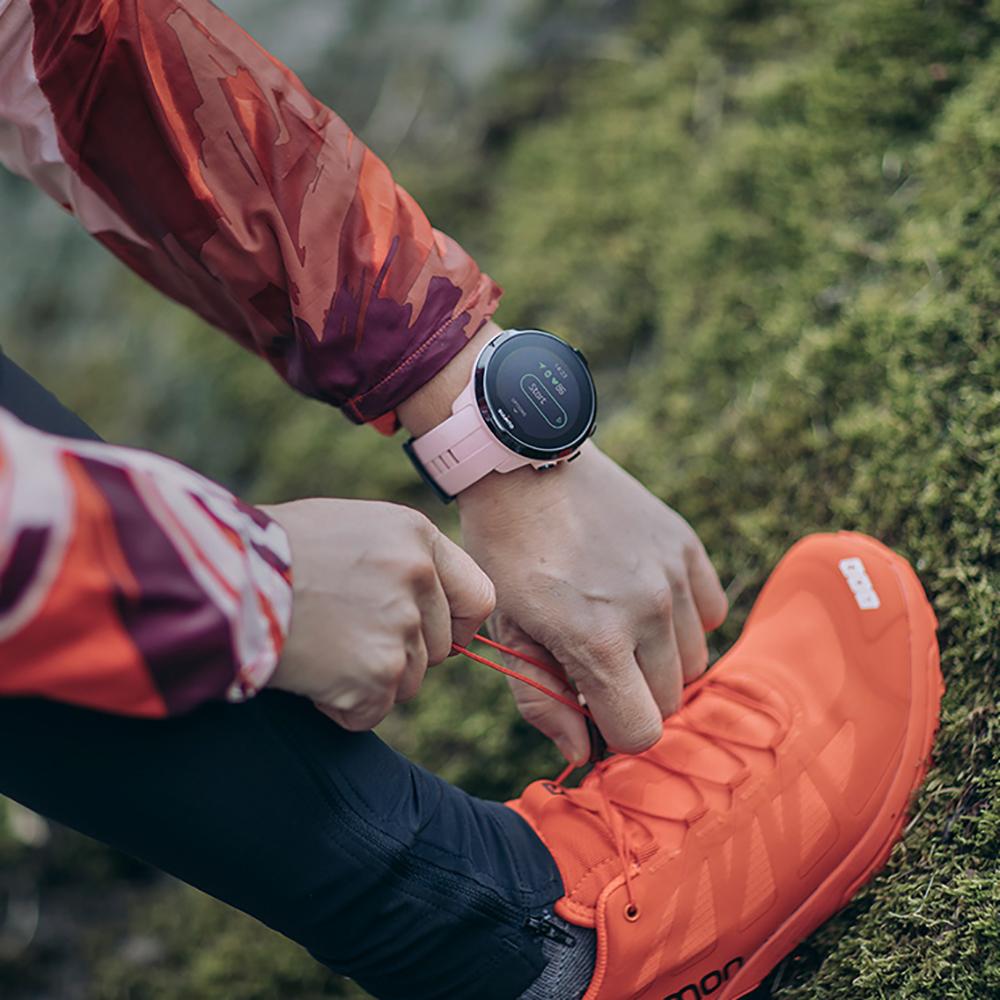 Jak działa zegarek z pulsometrem?