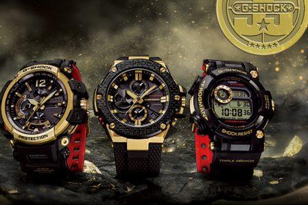 G-Shock i Baby-G, czym tak naprawdę się różnią?