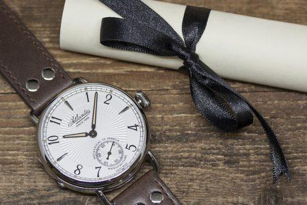 Najciekawsze zegarki mechaniczne – top 5!