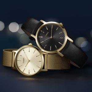 damski zegarek Timex