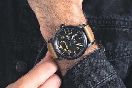 Amerykańscy producenci zegarków – którego wybrać?